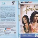 Fashion Hindi Blu Ray Film Stg: Priyanka Chopra, Kangana Ranaut, Mugdha Godse