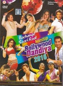 Nonstop Bollywood Dandiya 2016 songs DVD(Garba, Navratri, Dandiya Dance Special)