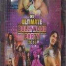 My Ultimate Bollywood Party 2016 Hindi Audio CD