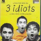 3 Idiots Hindi Blu Ray - Stg: Aamir Khan, Kareena Kapoor - Indian Bollywood Film