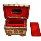 "Sandook Ethnic Indian Bangles Braclet Jewellry Box - 9"" X 6"" X 7"" (Medium)"