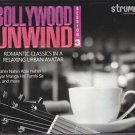 Bollywood Unwind Vol 3  by Various Artists(CD,Universal Music World,Hindi Songs)