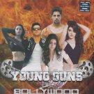 YOUNG GUNS OF BOLLYWOOD - BOLLYWOOD HINDI ORIGINAL MP3 CD