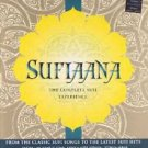 Sufiaana - The Complete Sufi Experience Hindi CD ( 5 CD Set)