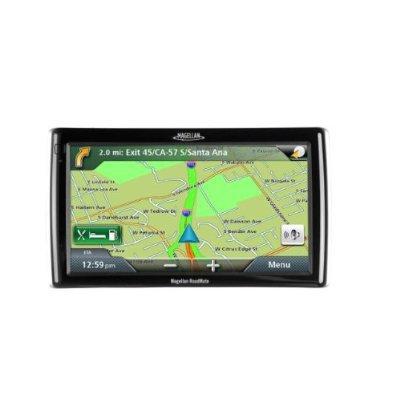 "Magellan RoadMate 1700 7"" Inch Portable GPS Navigator"
