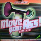 Scooter - Move Your Ass Remixes