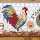 Chicken and Eggs   Chalk Board with Chalk Tray