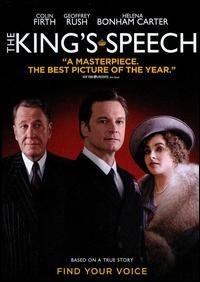 The King's Speech (Widescreen)