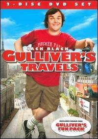 Gulliver's Travels (Widescreen 2 Discs)