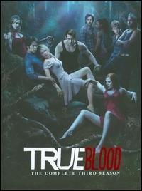True Blood: The Complete Third Season [5 Discs] DVD