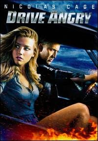 Drive Angry (Widescreen) DVD