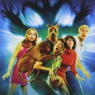 Scooby Doo: Movie (2002) DVD