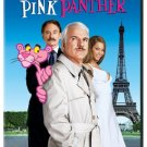 The Pink Panther (2006) DVD