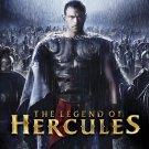 The Legend of Hercules (2014) DVD