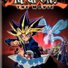 Yu-Gi-Oh! : The Movie DVD
