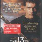 13Th Warrior (DVD/2.35/Dolby 5.1/Fr-Dub)