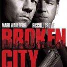 Broken City (DVD/Widescreen-2.40/Eng-Sp Sub)