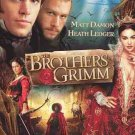Brothers Grimm (DVD) (Widescreen/Eng/Fren/Span Sub)