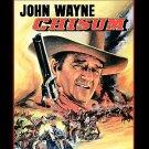 Chisum (DVD/Widescreen-2.35/Eng-Fr-Jap-Sp Sub)
