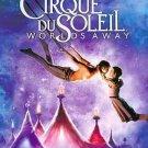 Cirque Du Soleil-Worlds Away (DVD/Widescreen)