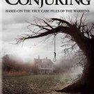 Conjuring (DVD/Uv/Widescreen-16X9)