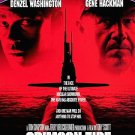 Crimson Tide (DVD/1.33/D 2.0)