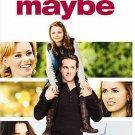 Definitely Maybe (DVD) (Widescreen/Eng Sdh/Span/Fren/Dol Dig 5.1)