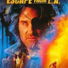 Escape From La (DVD/Widescreen)