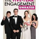 Five Year Engagement (DVD) (Eng Sdh/Span/Fre/Widescreen/1.85:1)