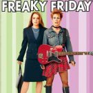 Freaky Friday 2003 (DVD/Fullscreen 1.33/Widescreen 1.85/Eng-Dub)