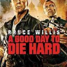 Good Day To Die Hard (DVD/Widescreen-1.85/Eng-Fr-Sp Sub)