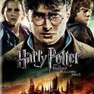 Harry Potter & The Deathly Hallows-P2 (DVD)