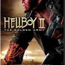 Hellboy Ii-Golden Army (DVD) (Widescreen/Eng Sdh/Span/Fren/Dol Dit 5.1)