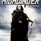 Highlander (DVD) (Widescreen/Eng/Fren/2.0)