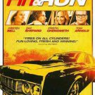 Hit & Run (DVD) (Eng Sdh/Span/Fren/Widescreen/2.40:1)