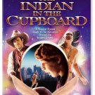 Indian In The Cupboard (DVD/Widescreen 1.78/Dss/Eng-Sub/Fr-Sp-Both)