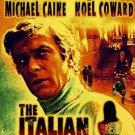 Italian Job 1969 (DVD) (Widescreen Enhance 16X9/Dol Dig(Eng 5.1 Sur/Eng Sub)