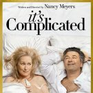 Its Complicated (DVD) (Widescreen/Eng Sdh/Span/Fren/Dol Dig 5.1)