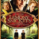 Lemony Snickets-Series Of Unfortunate Events (DVD/Widescreen)