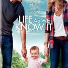 Life As We Know It (DVD/Eco Pkg)