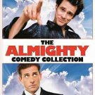 Mc-Almighty Comedy Collection (DVD)