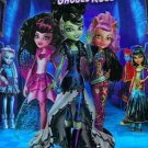 Monster High-Ghouls Rule (DVD) (Widescreen)
