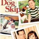 My Dog Skip (DVD/2 Sided/Widescreen/Fullscreen-1.85/Eng-Fr Sub)