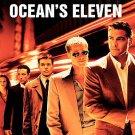 Oceans 11 (2001/DVD/Fullscreen-2.35/Eng-Fr-Sp Sub/Repkg)