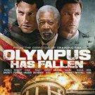 Olympus Has Fallen (DVD/Widescreen 2.40/Ultraviolet/Eng)