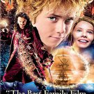 Peter Pan 2004 (DVD) Widescreen/Dol Dig 5.1 Sur/Eng/Span & Fr