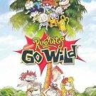 Rugrats-Rugrats Go Wild (DVD/Widescreen & Fullscreen/Dolby 5.1)
