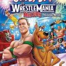 Scooby-Doo-Wrestlemania Mystery (DVD/Fullscreen/Os)