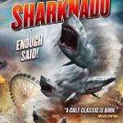 Sharknado (2013/DVD)