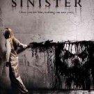 Sinister (DVD) (Widescreen/Eng 5.1 Dol Dig/2.35:1)